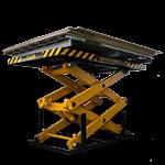 Cargo Scissor Lifts