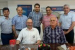ISOLI and Aseman Machine strengthened their relations