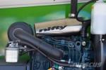 بالابر های هیبریدی Niftylift ، راه سبز آینده