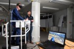 عینک واقعیت مجازی در صنعت بالابر