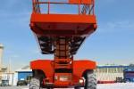 تکنولوژی های روز دنیا در ساخت بالابر نفربر هیدرولیکی