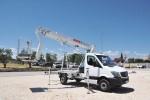 تمرکز تولیدکنندگان بالابر پشت کامیونی روی بالابرهای سبک و جمع و جور - قسمت اول