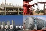 کاربرد بالابرها در صنایع نفتی ، پالایشگاه ها و پتروشیمی ها