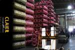 کاربرد بالابر در صنایع لاستیک و پلاستیک