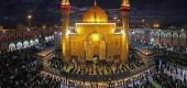 شهادت مولای متقیان حضرت علی (ع) تسلیت باد