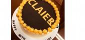 جشن چهل سالگی کلایر